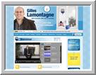 Gilles Lamontagne, courtier immobilier de Remax Accès